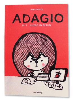 ADAGIO N°1 - Alltag in Berlin