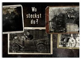 PK42 - WO STECKST DU?
