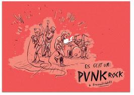 PK58 - Punkrock