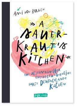 A Sauerkraut´s Kitchen