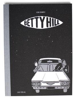 Betty Hill
