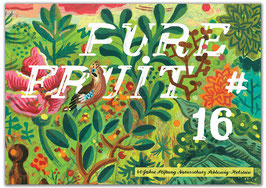 Purefruit #16 Naturschutz