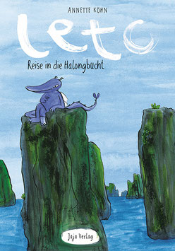 Leto - Reise in die Halongbucht