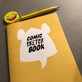 CIB Sketchbook Set