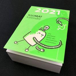 ILLUMAT Kalender 2021