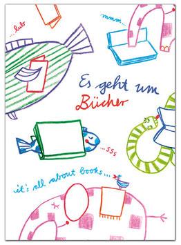 PK18 - Bücher