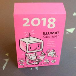 ILLUMAT Kalender 2018