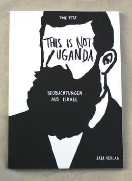 This is not Uganda