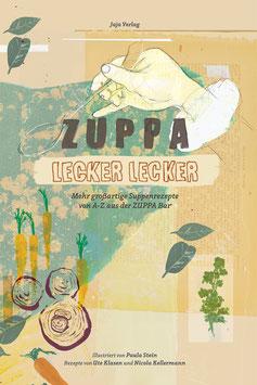 Zuppa lecker lecker