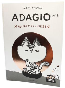 ADAGIO N°3 - Mindvollness