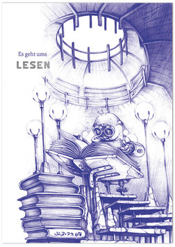 PK48 - LESEN