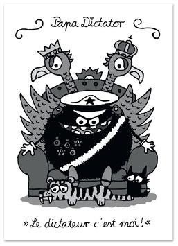 PK66 - Papa Dictator