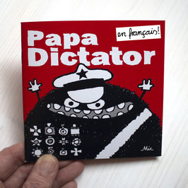 Papa Dictator FR