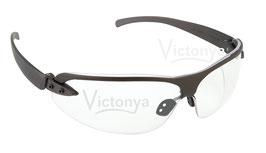 Bügel - Schutzbrille Klar