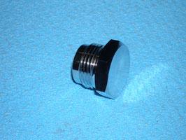 Verschlussschraube M26 x 2 Nitrox mit Viton O-Ring, neu