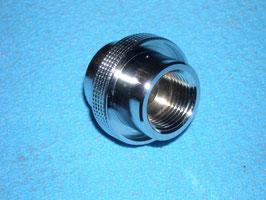 Fülladapter Pressluft zu Argon, Pressluft Innengewinde G5/8, neu