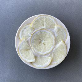 塩レモンバニラ ローケーキ