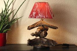 Stehlampe Zonza