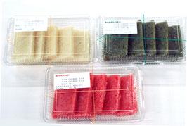 あられ餅6パック(3種×2)