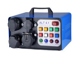 ALT 4.1 Anhänger-Lichttester 12 & 24 Volt