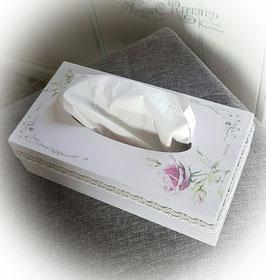 Tuchbox Rose