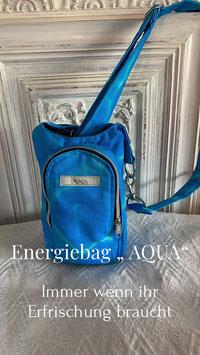 """Energiebag """"AQUA"""""""
