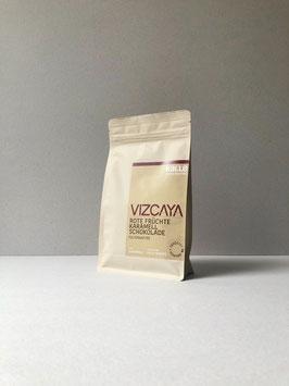 Finca Vizcaya - Jalapa Guatemala                                     Filterkaffee