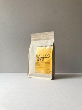 Kalles No. II Espresso