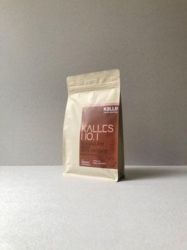 Kalles No. I Espresso