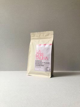 La Cristalina -  Quimbaya Kolumbien Filterkaffee