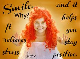 Kaart Smile!