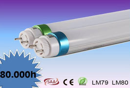 150cm KVG Premium LED Röhre 32W 175lm/W