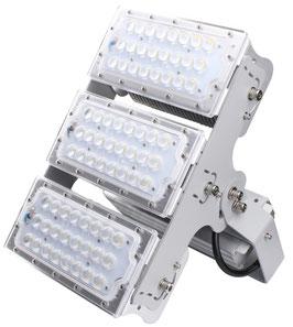 300W 48.000lm LED Premium Hallenstrahler 160lm/W