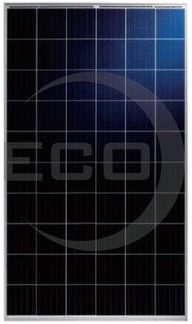 Solarmodul EcoDelta 285Wp poly  ECO270-290P-60