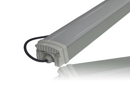 120cm 65W 7100lm LED Linear Light IP65