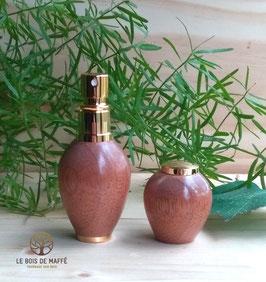 Vaporisateur de parfum en sipo