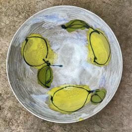 bowl-medium lemon