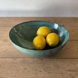 bowl-large teal
