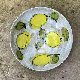 bowl-large lemon