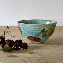 bowl-small cherry