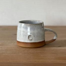 mug - chun glaze
