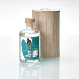 François – Hanau Dry Gin – HULA Edition
