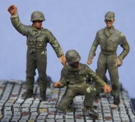 Equipe de dépannage pour Sherman M32 (R72456)