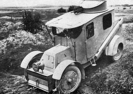 Automitrailleuse Charron (R72111)