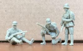 Soldats hongrois (R72406)
