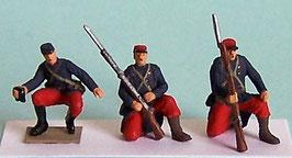 Soldats français début de guerre (R72449)