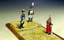 Personnalités du 1er Empire (R72426)