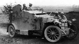 Autocanon Renault 37mm 1915 (R72107)