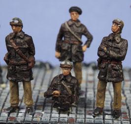 Tankistes français 1940 (R72414)