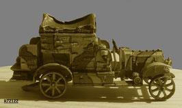 Auto-caisson De Dion-Bouton (R72122)